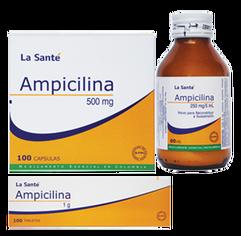 AMOXICILINA + SULBACTAM