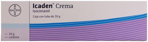 isoconazol crema para que sirve