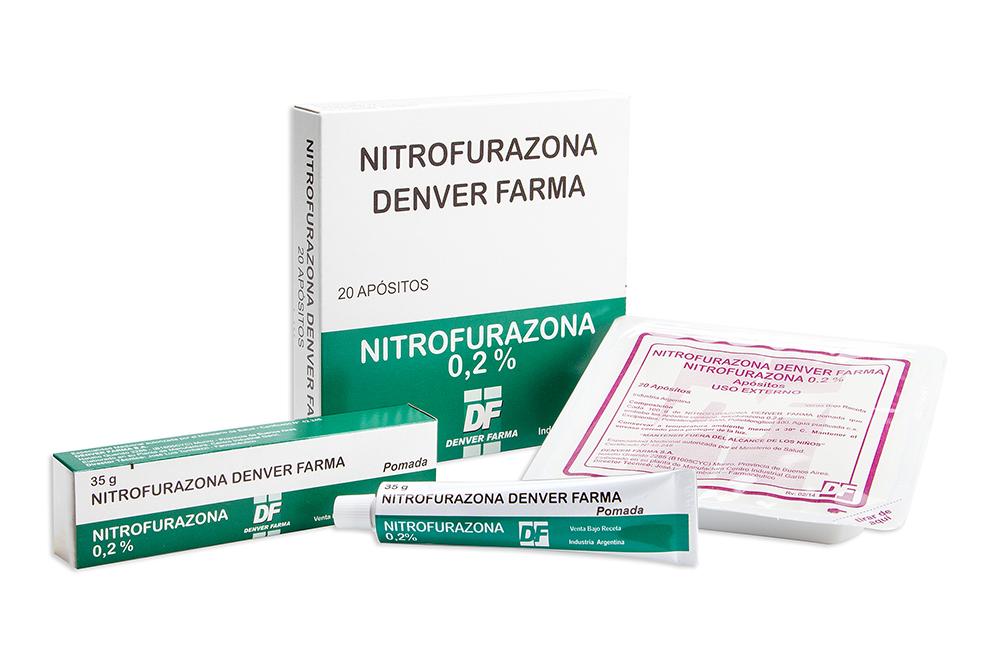 NITROFURAZONA