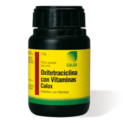 OXITETRACICLINA