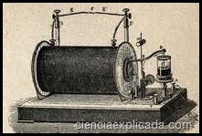 bobina de induccion