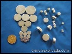 materiales magneticos