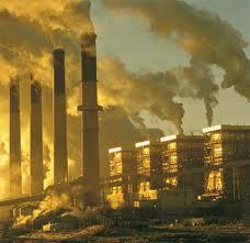 Problemas ambientales y contaminación  1