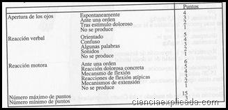 Traumatismos craneocerebrales (TCC)
