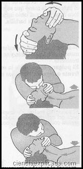 respiracion boca a nariz